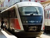 Bulgaria: compania feroviara...
