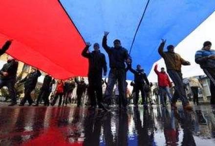 Criza din Ucraina: medierea este solutia care poate opri tensiunile de langa Romania