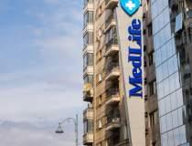 MedLife anunță a doua...