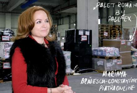 VIDEO Palet Românesc: PiatraOnline, jucătorul exotic din ecommerce și cum a navigat pandemia