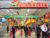 Auchan vrea sa cumpere cu 19...