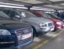 Piata auto de masini rulate a...