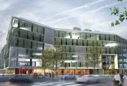 Compania Yardi a inchiriat 3.000 mp de birouri in proiectul The Office din Cluj. Peste 50% din cladire este inchiriata