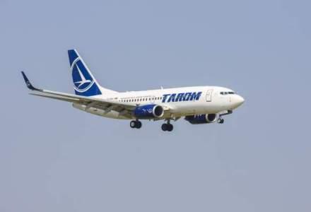 Tarom reia zborurile spre China: cate curse vor fi pe saptamana