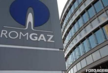 Romgaz raporteaza in T1 o cifra de afaceri de 1,45 mld. lei, in urcare cu 25%