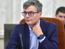 Virgil Popescu: Voi solicita...