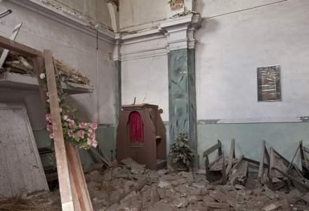 Croația: Sute de soldați trimiși la locul dezastrului caută răniți sub dărâmături