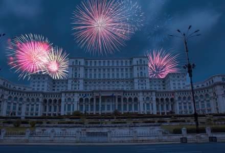 Eurostat: România, unul dintre cei mai mici importatori de artificii