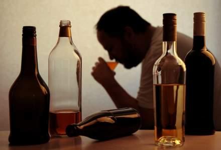 Cheltuielile pentru alcool ale românilor au înregistrat cea mai mare creștere din UE în ultimul deceniu