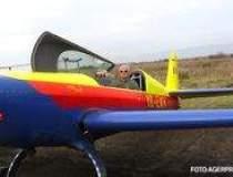 Accidentul aviatic de la...