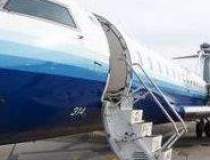 Airline loss forecast revised...
