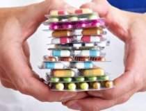 Vanzarile de medicamente, in...