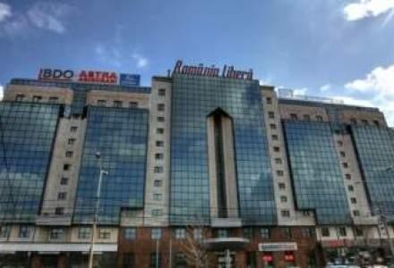 Birourile lui Adamescu de la Nerva Traian, reposedate si scoase la vanzare de Piraeus Bank