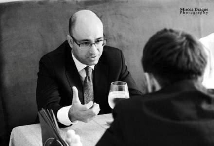 La pranz cu Francisc Peli, sahistul din avocatura: Important este sa stapanesti centrul de pe masa de joc!