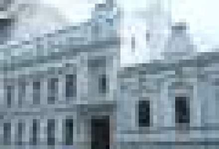 O vizita intr-un camin de fete de la 1900: cum arata casa cu cariatide din Dionisie Lupu dupa o investitie de 2 mil. euro