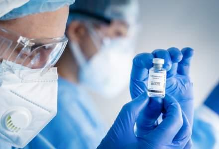 Farmacistul care a stricat intenționat peste 500 doze de vaccin anti-COVID a fost arestat
