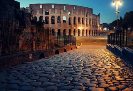 Mii de păsări au murit sau nu au mai putut zbura din cauza artificiilor din Roma
