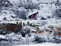 Alunecare de teren în...