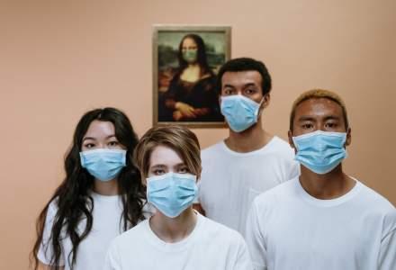 Lista statelor în care a fost detectată noua tulpină a coronavirusului