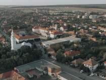 Cum arată un oraş românesc...