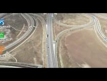 Câți kilometri de autostradă...