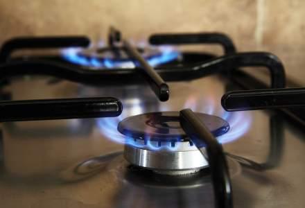 Gazprom a exportat cu 10% mai puține gaze în 2020 decât în 2019