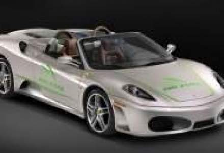Lamborghini si Ferrari vor sa produca hibrizi