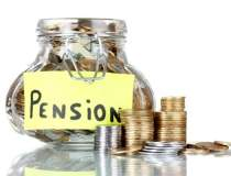 Ponta: Putem mari pensia in...