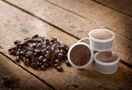 Capsulele trezesc piata cafelei: in ultimii 5 ani industria a ajuns la aproape 11 mld. $