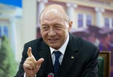 Romania, pregatita pentru euro? Basescu: Indeplinim 4 din cele 5 criterii. Nu este suficient