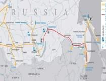 Exportul de gaze rusesti...