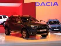Dacia incetineste exportul...