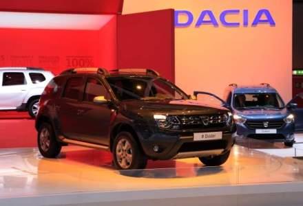 Dacia incetineste exportul masinilor in Ucraina