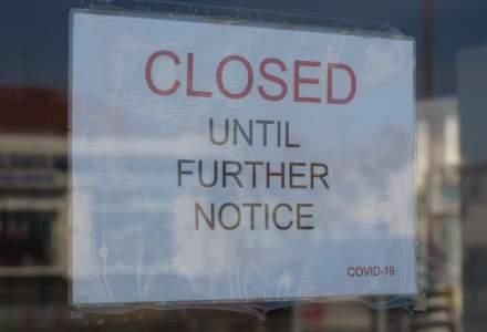 Se închid restaurantele în întreg județul Ilfov