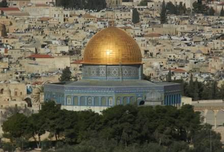 Israelul intenționează ca 2 milioane de locuitori să fie vaccinați anti-COVID până la finalul lunii ianuarie