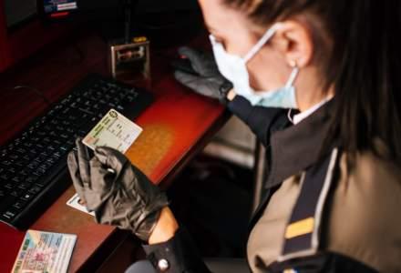 Aglomerație la vama Nădlac: românii se întorc la muncă, în străinătate