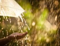 ANM anunță ploi în toată...