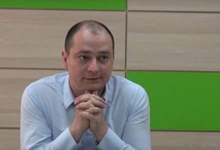"""Băluță: Spitalul """"Bagdasar-Arseni"""" va avea în curând o nouă Unitate de Primiri Urgențe"""