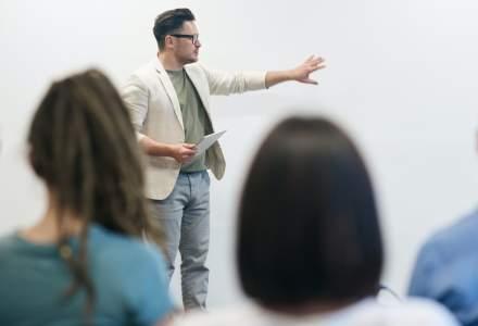 Cum va arăta piața de training și consultanță în 2021
