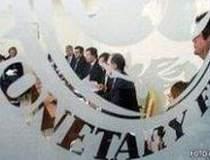 A doua transa din banii FMI...