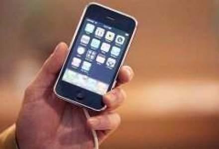 Orange: Abonament nou iPhone 3G disponibil doar online