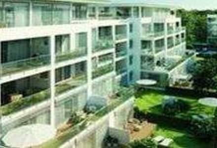 Proiectul imobiliar de 1 mld. euro al lui Tiriac a intrat in stand-by