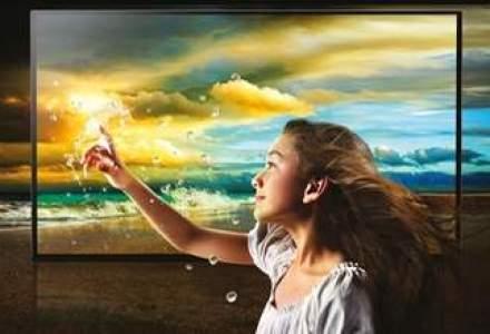 Sony: Piata televizoarelor cu 4K ar putea creste chiar si de 8 ori la nivel local in acest an