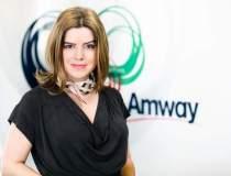 Amway accelereaza: afacerile...