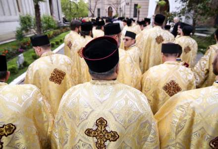 Biserica din Grecia nu vrea să se supună regulilor anti-COVID de Bobotează