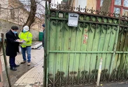 Nicușor Dan oprește demolarea casei cu graffiti de pe str. Arthur Verona