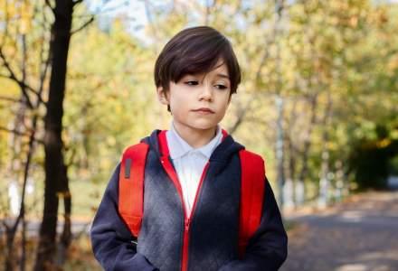 Studiu: Încrederea copiilor în părinți a scăzut, iar 1 din 5 copii nu se simte susținut de familie