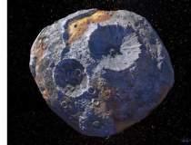 S-a descoperit un asteroid...