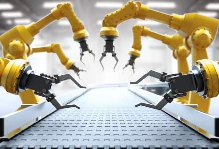 """""""Invazia"""" roboților în industrie, propulsată de pandemie"""