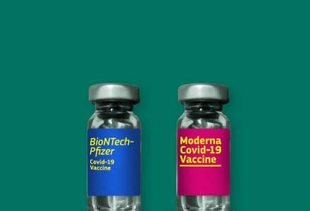 Comisia Europeană a autorizat vaccinul COVID-19 produs de Moderna